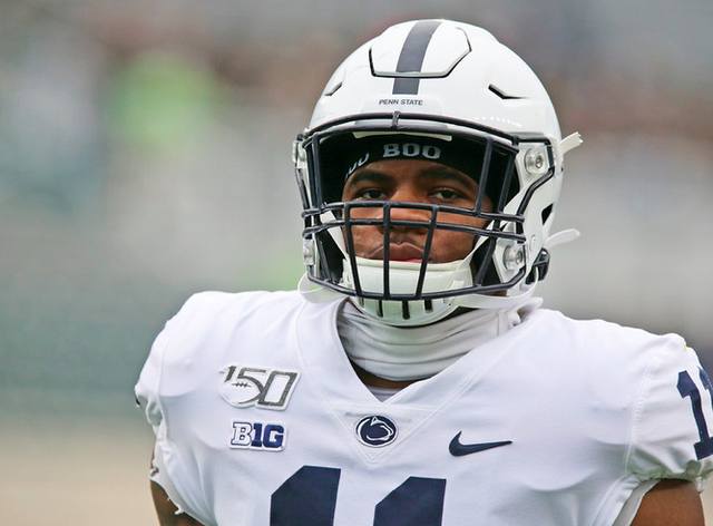 Penn State Football: Nittany Lion Set To Face Chain-Moving Gophers